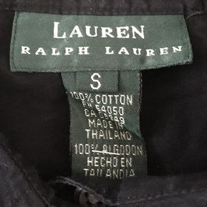 Lauren Ralph Lauren Tops - Lauren Ralph Lauren Women's Button Down - Small